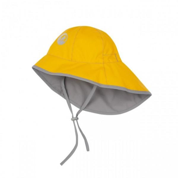 Finkid Regenhut TIHKU Südwester yellow/storm
