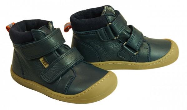Koel Klett Boots TEX blau Kinderschuhe weit
