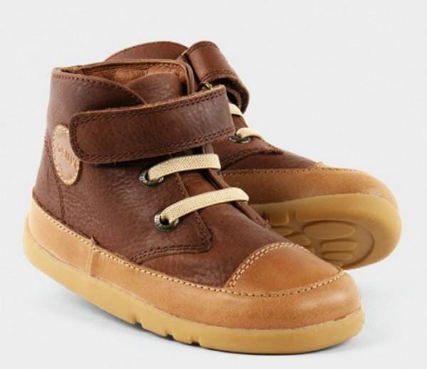 Bobux i-walk Bounce Boots Stiefeletten toffee