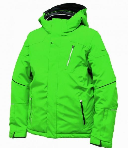 Regatta Kinder Skijacke Outdoorjacke GETSET grün