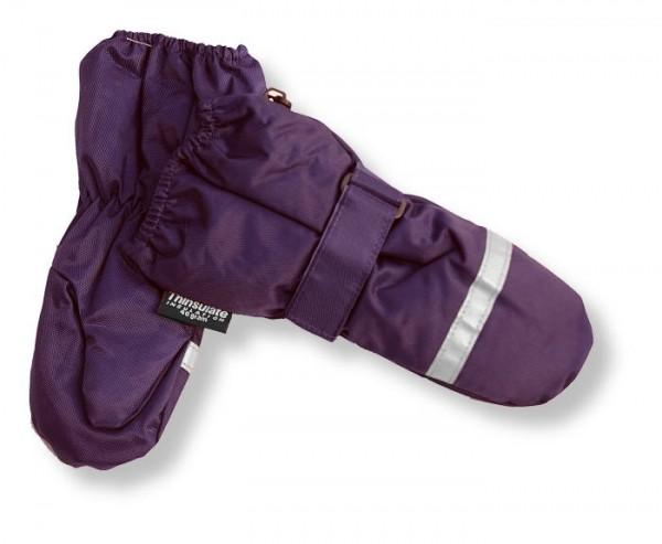 Minymo Fausthandschuhe Hit53 violett