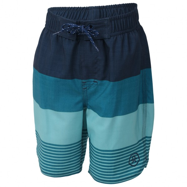 Color Kids NELTA Badeshorts Beach Shorts teal