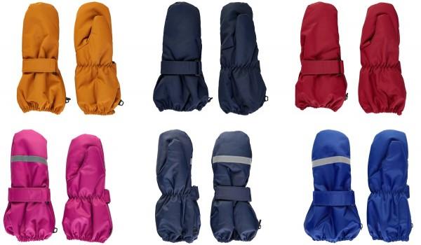 Minymo Fäustlinge Handschuhe für Kinder