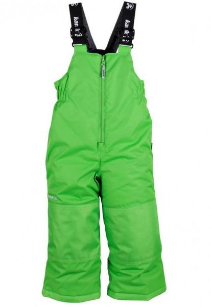 Kamik WINKIE classic green Thermo Outdoorhose Skihose