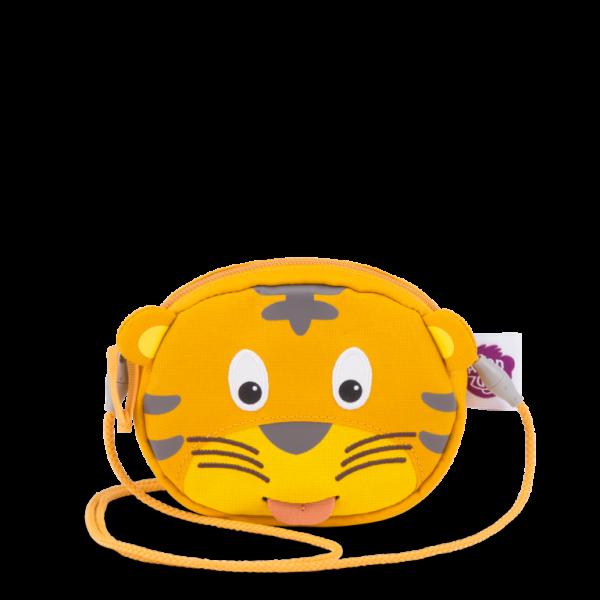 Affenzahn Kinder Geldbeutel Timmy Tiger Portemonee