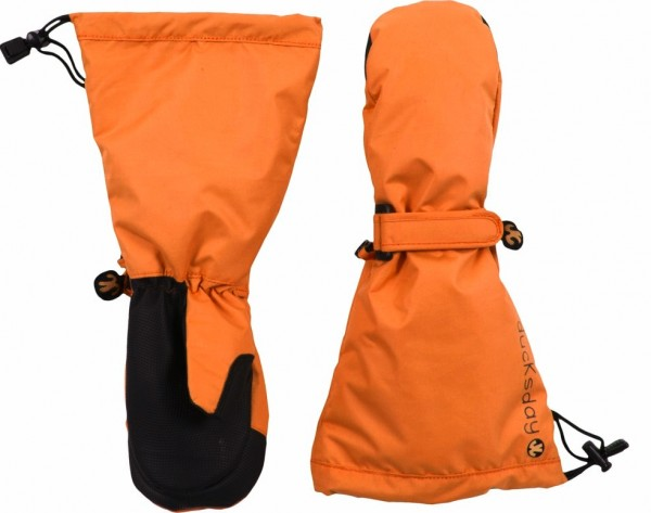 Ducksday Thermo Handschuhe orange wasserdicht