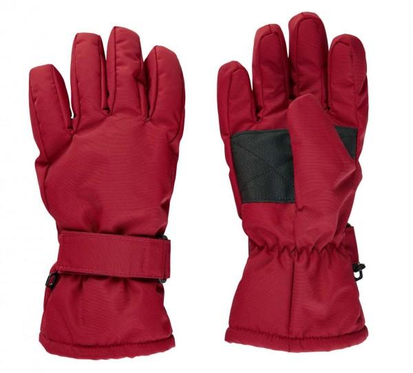 Minymo Fingerhandschuhe rio red Thermo Handschuhe