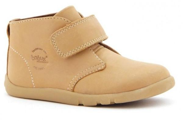 Bobux i-walk Desert Explorer Boots Stiefeletten clay beige
