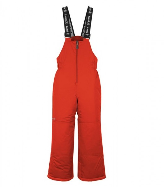 Kamik WINKIE tomato red Thermo Outdoorhose Skihose