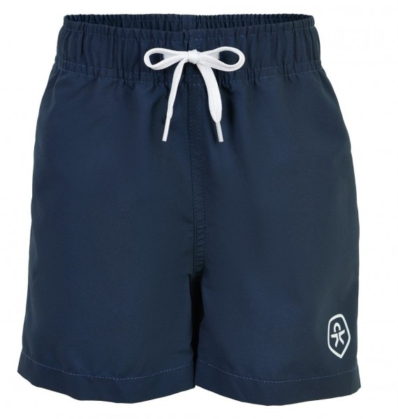 Color Kids BUNGO Badeshorts marine