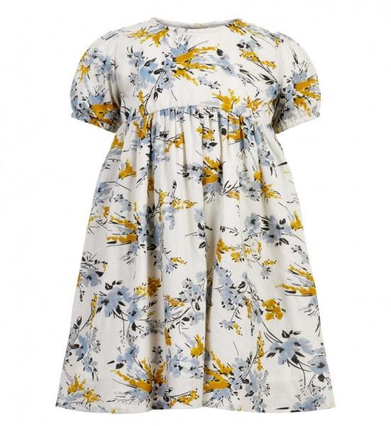 Creamie Kleidchen cremeweiß Flowers