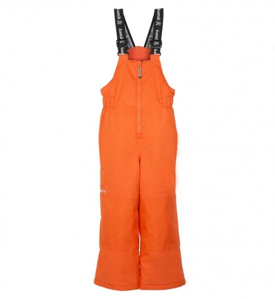 Kamik WINKIE orange Thermo Outdoorhose Skihose