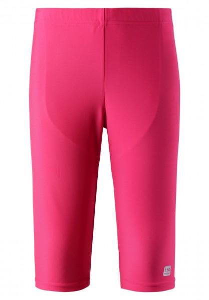 Reima SANTORINI Mädchen UV Beach bermuda Surfershorts pink