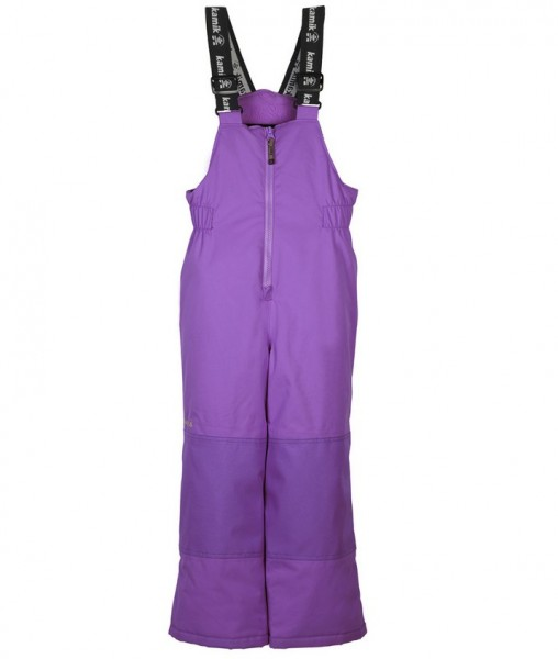 Kamik WINKIE light grape violett Thermo Outdoorhose Skihose