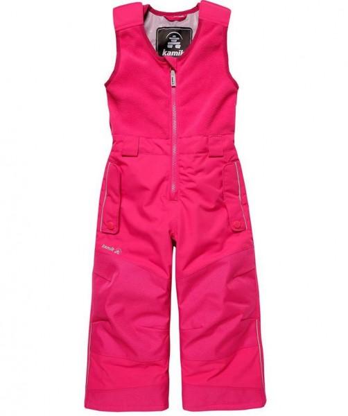 Kamik Storm pink Skihose Outdoorhose