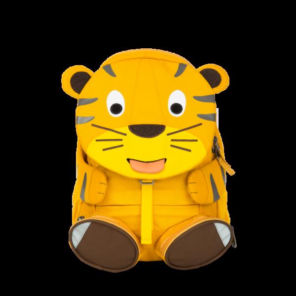 Affenzahn Rucksack Theo Tiger großer Freund