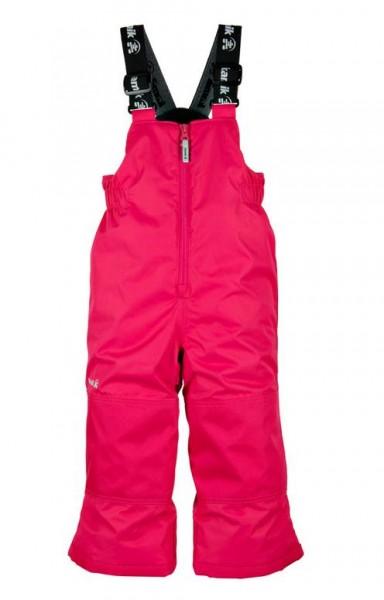 Kamik WINKIE pink Thermo Outdoorhose Skihose