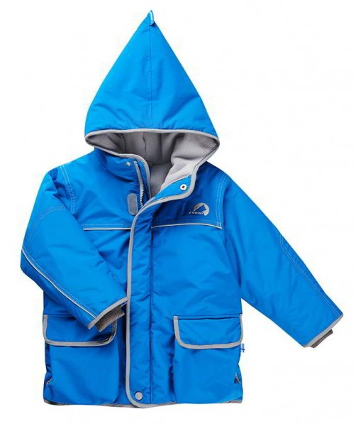 Finkid Talvi nautic/storm Winter Outdoorjacke