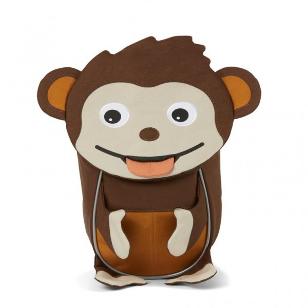 Affenzahn Rucksack Affe kleiner Freund