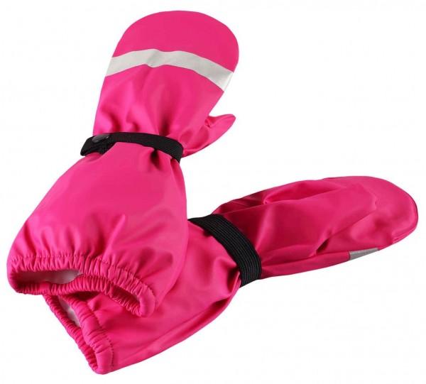 Reima Thermo Handschuhe PURO pink Buddelfäustlinge für Waldkinder