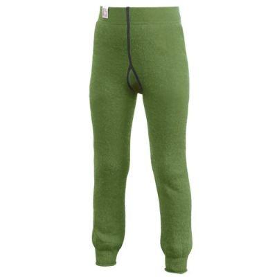 Woolpower Funktions Unterhose Legins light green Wolle Ökotex100