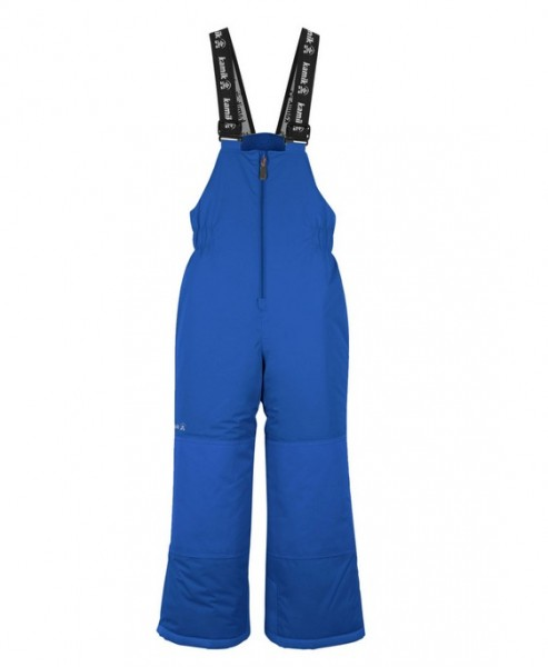 Kamik WINKIE blue Thermo Outdoorhose Skihose