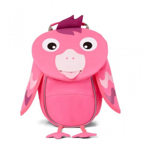 Affenzahn Rucksack Flamingo kleiner Freund