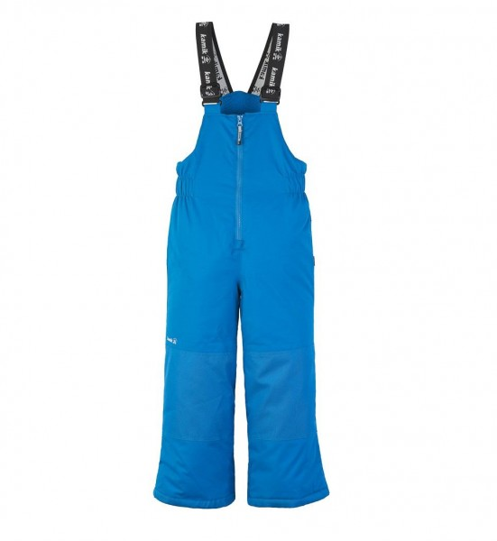 Kamik WINKIE space blue Thermo Outdoorhose Schneehose