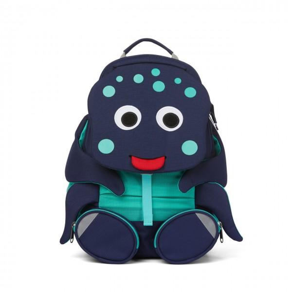 Affenzahn Kindergarten Rucksack Octopus Großer Freund
