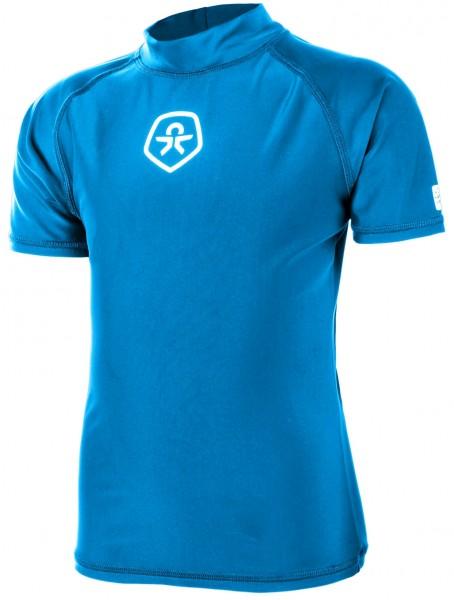 Color Kids TIMON blue Aster UV-Schutz Lycra Shirt für Kinder