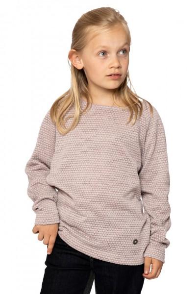 Elkline Highlife Fleece Pulli für Mädchen in beige