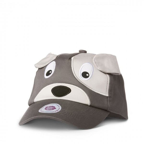 Affenzahn Cap Hund aus Biobaumwolle
