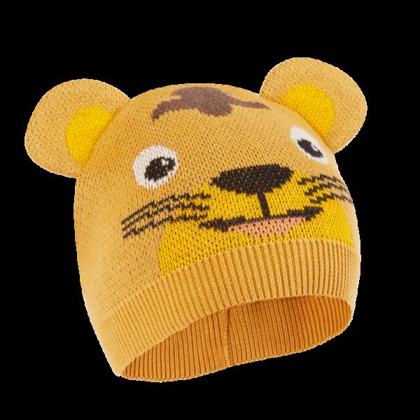 Affenzahn Mütze Tiger aus Baumwolle