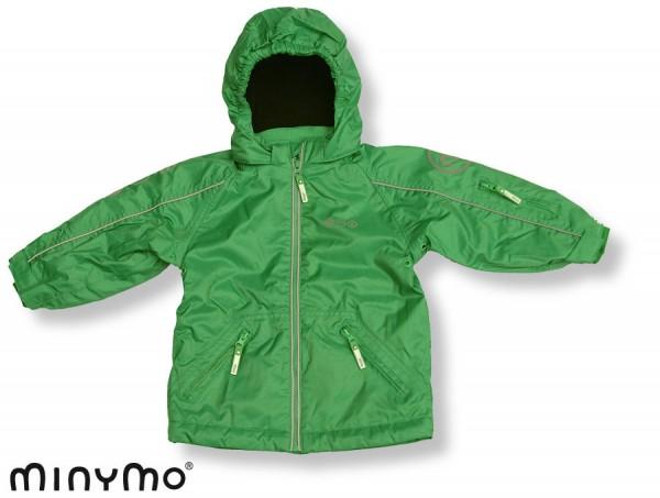MINYMO VIC14 riddler grün Winterjacke Outdoorjacke atmungsaktiv