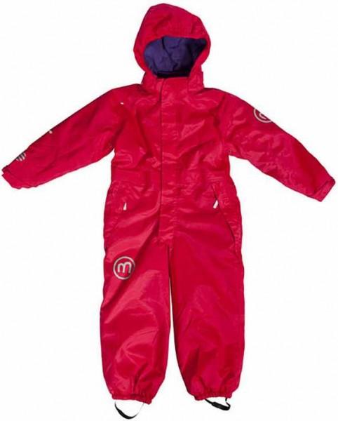 MINYMO Schneeanzug Hit09 raspberry pink Overall Skianzug atmungsaktiv