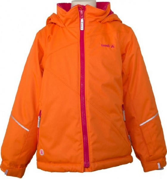 Kamik Aria Winter Outdoorjacke orange