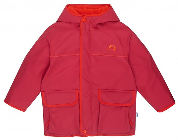 Finkid Talvi persian red/grenadine Winter Outdoorjacke