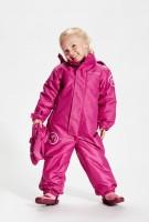 Minymo Skianzug atmungsaktiv pink Le92 Oxford