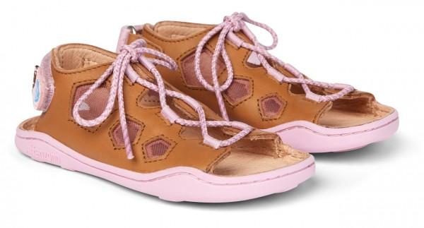 Affenzahn Sandalen KATZE Barfußschuhe mit Minimalsohle