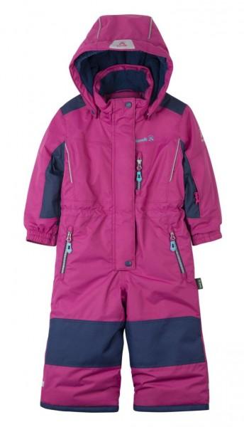 KAMIK Schneeanzug LAZER pink Skianzug atmungsaktiv